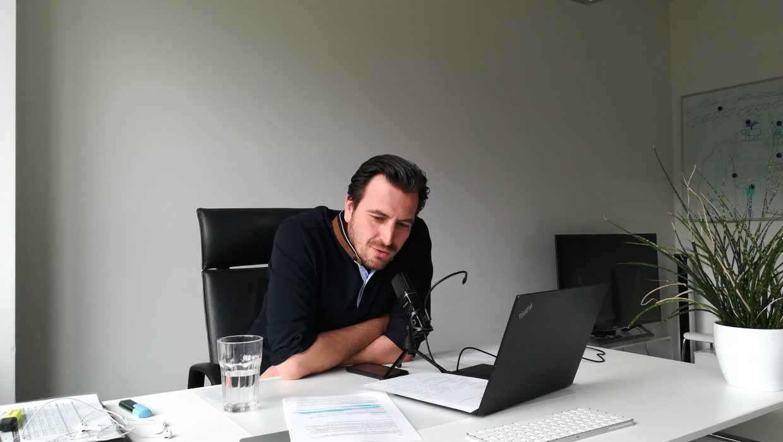 Christian Bünder zu Gast beim #Partnermarketing Podcast von Ingenious
