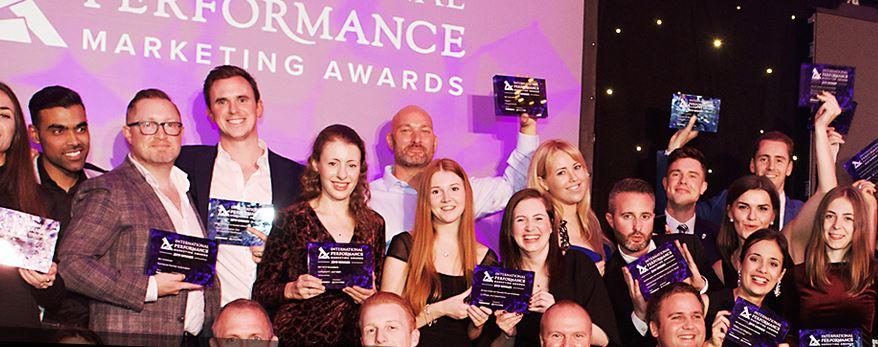 """belboon ist in der Kategorie """"Best Performance Technology"""" bei den #IPMA21 nominiert!"""