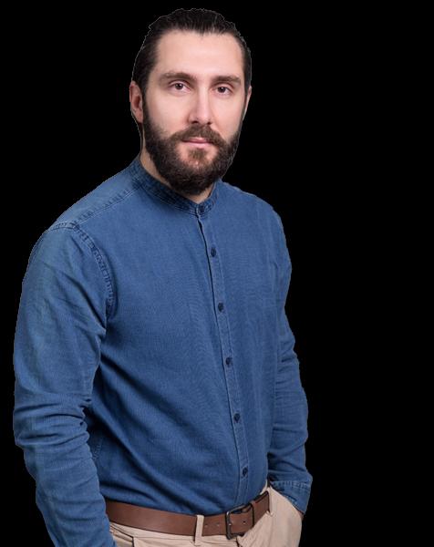 Ferrán Ciprés Asensio