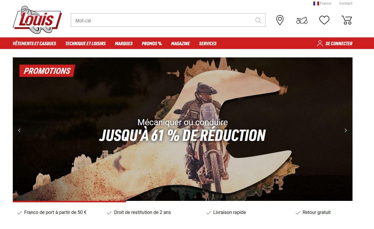 belboon lance le programme Louis en exclusivité en France